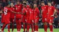 بايرن ميونيخ يواجه بوخوم الليلة في كأس ألمانيا