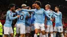 مانشستر سيتي يواجه ساوثهامبتون في كأس الرابطة الإنجليزية