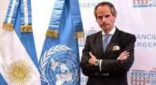 انتخاب رافايل غروسي على رأس الوكالة الدولية للطاقة الذرية