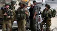 الاحتلال يعتقل 18 فلسطينيا بالضفة الغربيةبينهم أشقاء وطفل