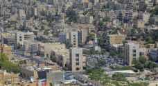 """احصائيات: 90% من سكان الأردن """"حضر"""""""