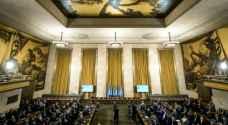 """الحكومة والمعارضة السوريتان تفتتحان محادثات """"تاريخية"""" لمراجعة الدستور"""