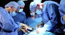 """لاصق طبي """"ثوري"""" بديل للغرز.. والجروح تلتئم في ثوانٍ معدودة - فيديو"""