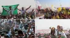 حفلات السعودية تثير حفيظة الأردنيين: لماذا المسموح في الرياض ممنوع بعمّان؟