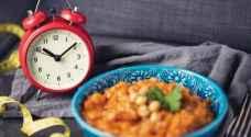 5 فوائد للعشاء المبكر أهمها خسارة الوزن