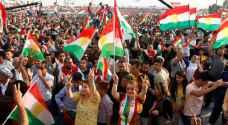 أكراد العراق يقاطعون المنتجات التركية تضامنا مع سوريا