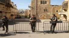 الاحتلال يستولي على 129 دونما جنوب الخليل