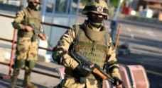 الجيش المصري يعلن مقتل عشرات الإرهابيين في سيناء .. فيديو