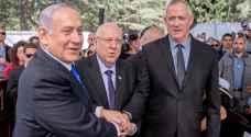 الاحتلال يتجه لانتخابات ثالثة بعد تقلص فرص تشكيل حكومة وحدة