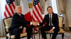 """فرنسا """"تأسف"""" لانسحاب الولايات المتحدة من اتفاقية باريس للمناخ"""