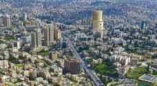 ارتفاع درجات الحرارة وتحذيرات من الأتربة والغبار في الأردن.. فيديو