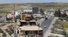 قرار أمريكي بالموافقة على مهمة عسكرية لتأمين حقول النفط في سوريا