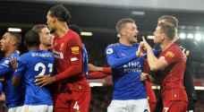 إزاحة الستار عن أفضل لاعب في شهر تشرين الأول في الدوري الانجليزي