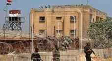 داخلية غزة تحبط محاولة تسلل إلى الأراضي المصرية