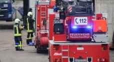 ألمانيا.. الأنقاض تحاصر 30 عاملا إثر انفجار في أحد المناجم