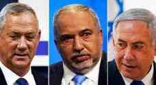 ليبرمان قد يدعم غانتس بتشكيل الحكومة بدلًا من نتنياهو