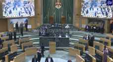 جولة ثانية بين اللوزي والزغول على موقع النائب الثاني لرئيس مجلس النواب - فيديو
