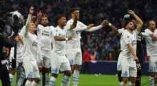 الدوري الفرنسي: مرسيليا يحسم القمة أمام ليون وينتزع الوصافة