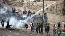 ارتفاع أعداد القتلى والجرحى في احتجاجات العراق