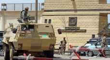 السلطات المصرية تفتح أبواب سجن طرة للاعلام ردا على اتهامات بانتهاكات حقوقية