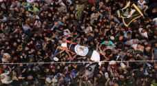 تشرين ثاني شهر الاغتيالات الاحتلالية للقادة الفلسطينيين - تفاصيل