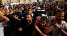 خلال يومين 24 شهيدا  و 72 اصابة .. والعدوان متواصل على قطاع غزة