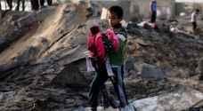 بيان من جماعة الإخوان المسلمين حول العدوان على غزة
