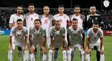 الأردن ( 0 ) - استراليا ( 1 ) - نهاية المباراة