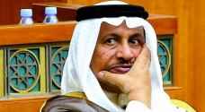رئيس حكومة الكويت يقدم استقالته