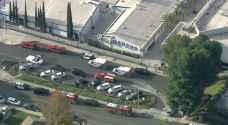 قتيلان وعدة جرحى في اطلاق نار في مدرسة قرب لوس انجليس وتوقيف المعتدي