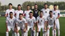 المنتخب الأولمبي يلاقي أوزبكستان غدا