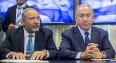 ليبرمان يوبخ نتنياهو: إيران انتصرت علينا في غزة