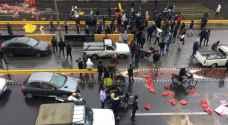 قتيل في إيران بتظاهرات ضد رفع أسعار البنزين