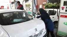 قتيل خلال التظاهرات على زيادة أسعار الوقود في إيران (تقارير)