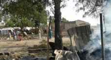 3 قتلى في خضم انتخابات محلية متوترة في ولايتين بنيجيريا