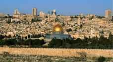 الأردن: القدس مدينة السلام لا ساحة للاحتلال والظلم والحرمان