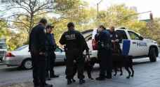 مقتل 3 اشخاص في اطلاق نار في ولاية اوكلاهوما الأمريكية