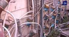 المياه تطلق نظام إدارة المعاملات الالكتروني والغاء المعاملات الورقية