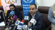 وزير الزراعة: زيت الزيتون الأردني من أجود أنواع الزيت في العالم