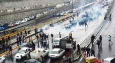 أمريكا تعلن دعمها الشعب الإيراني في تظاهره ضد النظام
