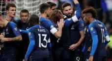 تصفيات كأس أوروبا 2020: فرنسا تحسم صدارة المجموعة الثامنة