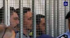 فلسطين.. بدء محاكمة المتهمين في قضية إسراء غريب .. فيديو