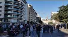 البرلمان اللبناني يرجئ مجدداً جلسته التشريعية تحت ضغط الشارع