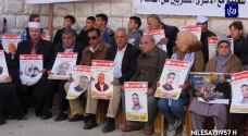 الأسير المريض سامي أبو دياك.. معاناة داخل سجون الاحتلال.. فيديو
