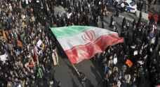 """فرنسا تعرب عن """"قلقها البالغ"""" حيال """"معلومات"""" عن مقتل متظاهرين في إيران"""