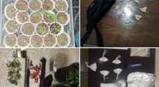"""""""المكافحة"""" :  17170 قضية مخدرات منذ بداية  2019"""