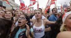 لبنان: الإفراج عن عدد من المتظاهرين اعتقلوا بعد اشتباكات