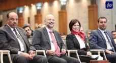 وزير المالية العسعس: الحكومة توصل الليل بالنهار لخدمة الأردنيين