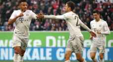 الدوري الألماني: بايرن يواصل انتفاضته مع مدربه المؤقت