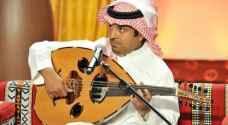 سعودي يشتري عود الفنان راشد الماجد بـ 600 ألف ريال
